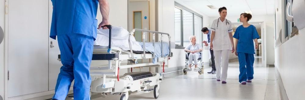 OMS alerta que a saúde precisa de profissionais motivados e de estratégias contra efeitos da crise