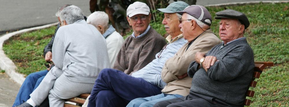Em 2040, Portugal vai ascender ao top 5 dos países com maior esperança de vida