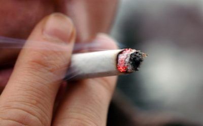 Um em cada cinco fumadores não sabe que o tabaco causa cancro