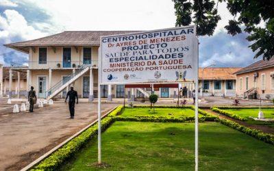 Ministra da Saúde de São Tomé alerta para falta de especialistas em Dermatologia