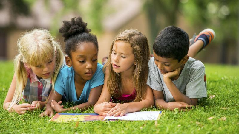 Portugal é líder mundial na proteção dos direitos das crianças