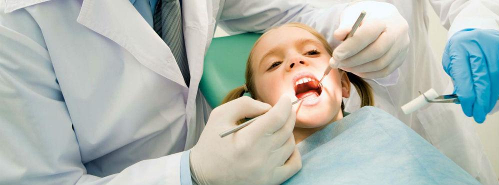Portugal com segunda maior taxa de crianças com necessidades médicas dentárias em 2017