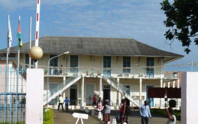 Novo serviço de diagnóstico no principal hospital de São Tomé