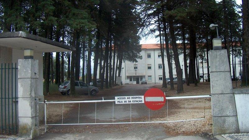 PSD questiona Governo sobre condições no Hospital de Cantanhede