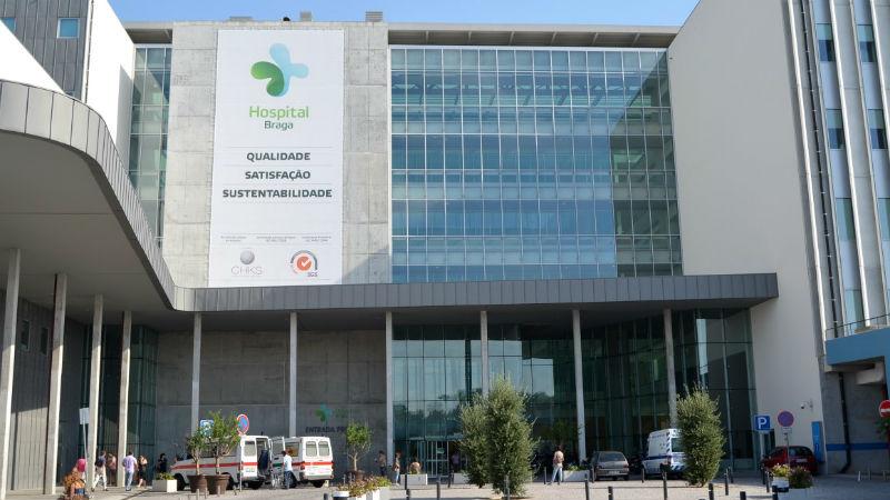 Ordem dos Médicos denuncia situação crítica na Obstetrícia do Hospital de Braga
