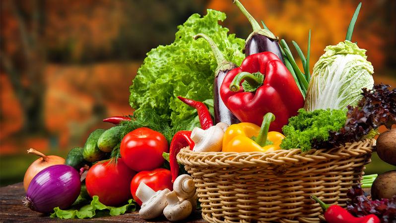 Quase três quartos dos portugueses consomem vegetais e saladas todos os dias