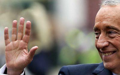 Presidente da República visita Associação Alzheimer Portugal