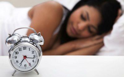 Vida profissional e maternidade levam a problemas de sono na mulher