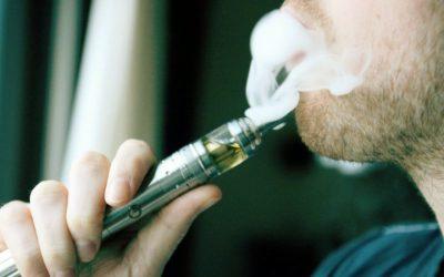 Autoridades dos EUA alertam para níveis epidémicos de dependência aos cigarros eletrónicos