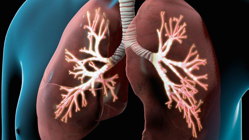 Biomarcador no sangue pode ajudar a prever progressão da DPOC