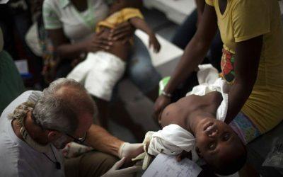 Autoridades sul-africanas descobrem origem de epidemia que já provocou 180 mortes no país