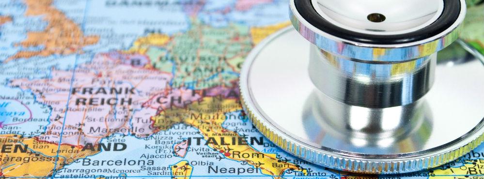 Primeiro projeto europeu no âmbito da supervisão do mercado de dispositivos médicos