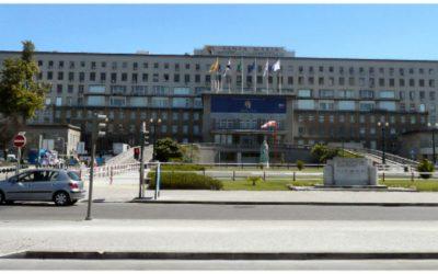 CH de Lisboa Norte recupera capacidade de formar pneumologistas