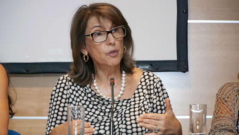 Maria do Céu Machado afastada do Infarmed