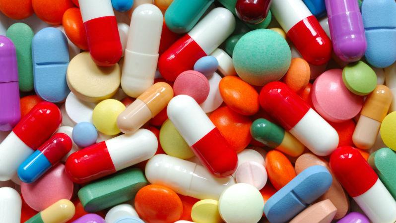 Destino dos fármacos no organismo