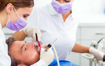 Quase um terço dos municípios terão consultório de saúde oral no SNS em junho