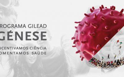 Candidaturas ao Programa Gilead GÉNESE abertas até 23 de outubro