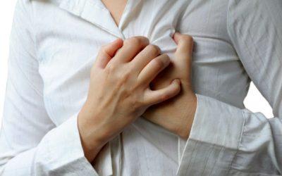 Maioria das pessoas com mais de 70 anos nunca ouviu falar de estenose aórtica