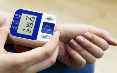 Estudo revela que mais de metade da população da Covilhã é hipertensa