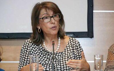 Maria do Céu Machado pede mais meios para o Infarmed
