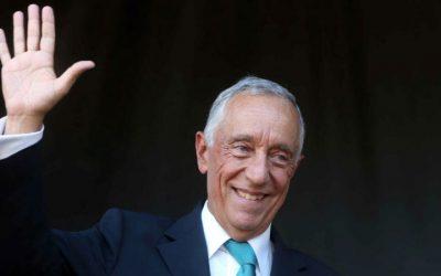 """Presidente da República pede """"ambição"""" na luta contra o cancro de mama"""