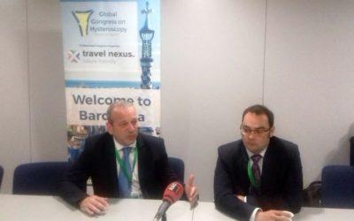 Espanha – Nova técnica permite eliminar miomas no útero sem anestesia e em consulta
