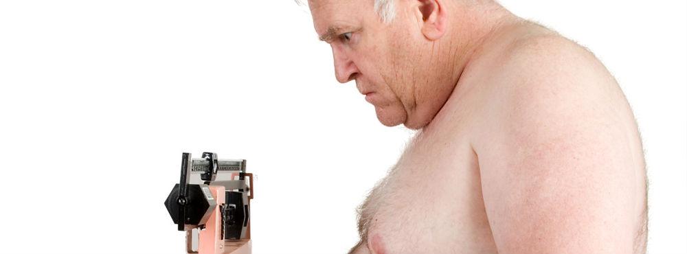 Mais de dois mil obesos em lista de espera para cirurgia