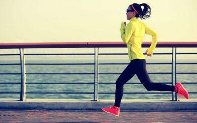 Sol e desporto… para não ter cancro da pele e não envelhecer