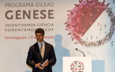 Farmacêutica Gilead apoia aplicação de nanopartículas magnéticas no diagnóstico da sida