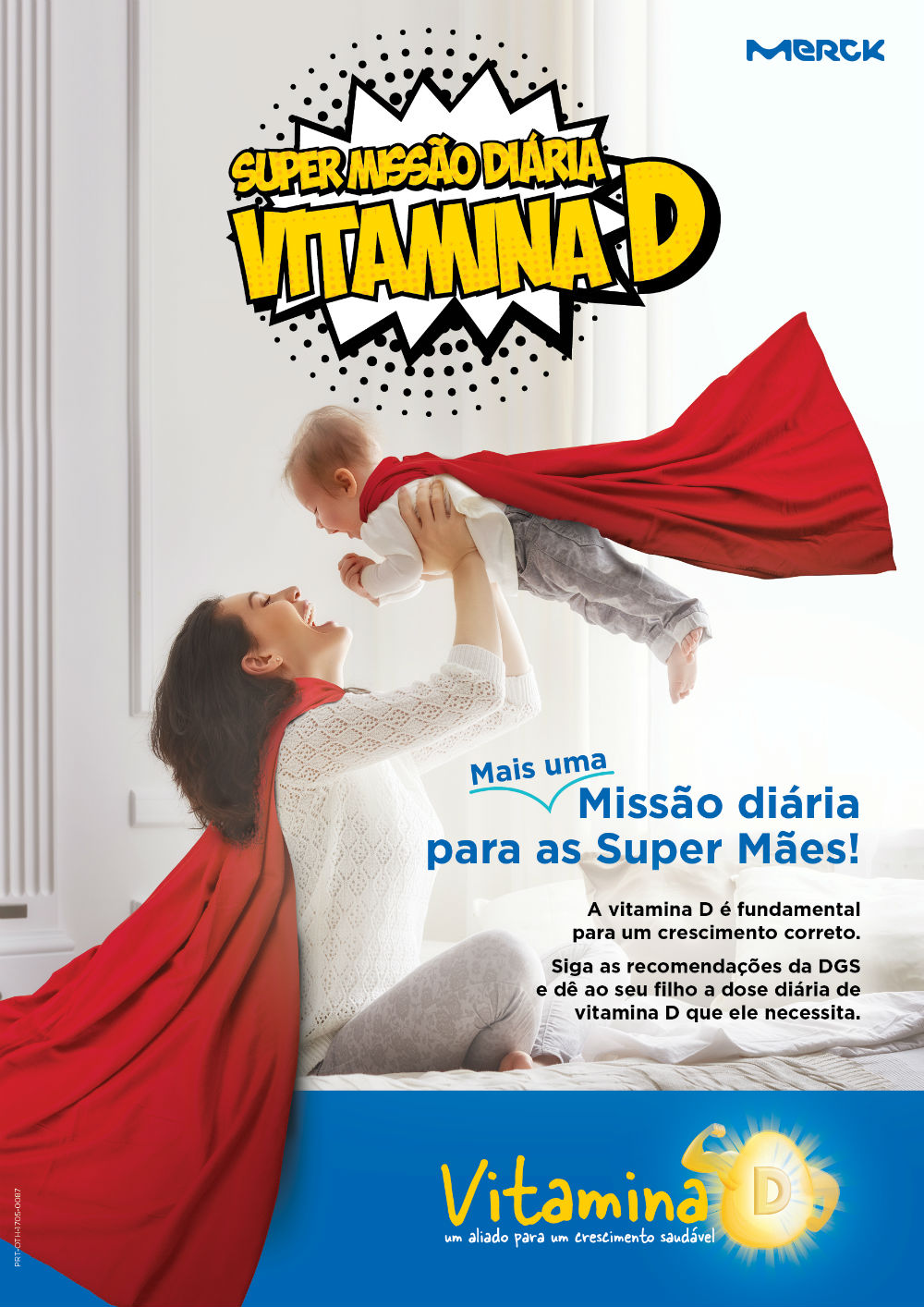 Campanha Vitamina D_cartaz