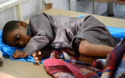 Ministra da Saúde angolana diz que está mais controlado surto de cólera