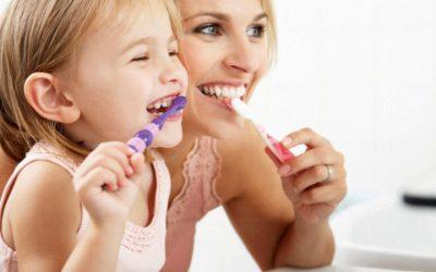 Saúde oral vai fazer parte dos currículos escolares