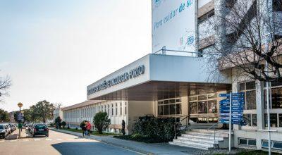 Registado número recorde de participações em ensaios clínicos no IPO-Porto