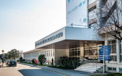 Incêndio no bloco operatório do IPO-Porto obrigou à evacuação de uma enfermaria