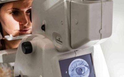 Retina pode facilitar diagnóstico da doença de Alzheimer