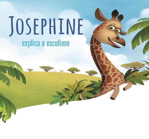 Josephine_escoliose