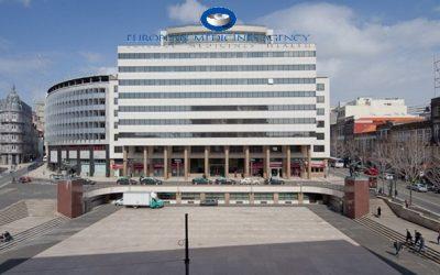 Palácio dos Correios entre três alternativas do Porto para Agência do Medicamento