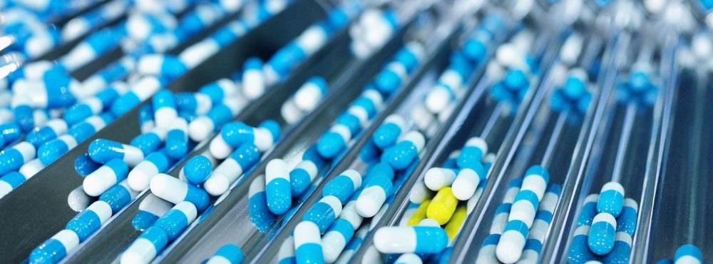 Portugal exportou quase mil milhões de euros de medicamentos em 2017
