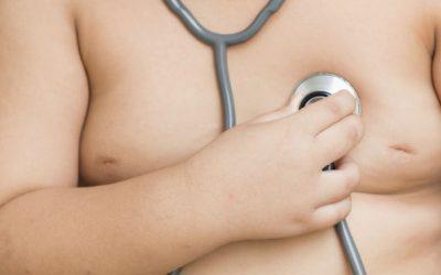Número de crianças com excesso de peso diminuiu em 2016