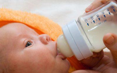 França: Produtos alimentares para bebés retirados por suspeita de contaminação