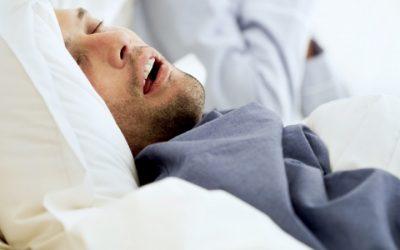 Investigadores de Coimbra procuram melhorar diagnóstico da apneia do sono