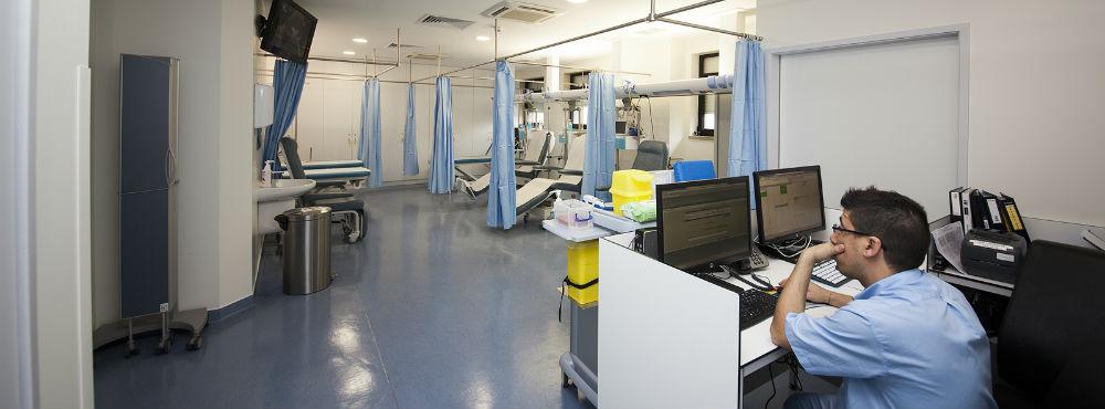 Algarve ainda não conseguiu nenhum dos 67 médicos de que precisa para o período de Verão