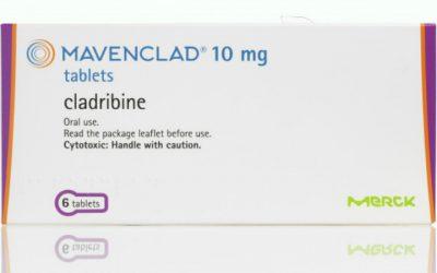 Comissão Europeia aprova MAVENCLAD®(Cladribina Comprimidos)