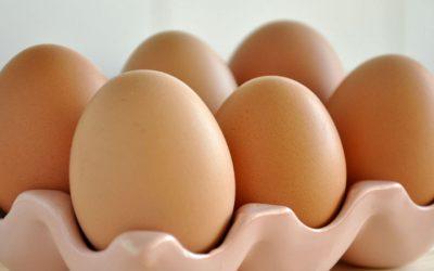 Os efeitos de uma dieta rica em ovos em pessoas com diabetes tipo 2