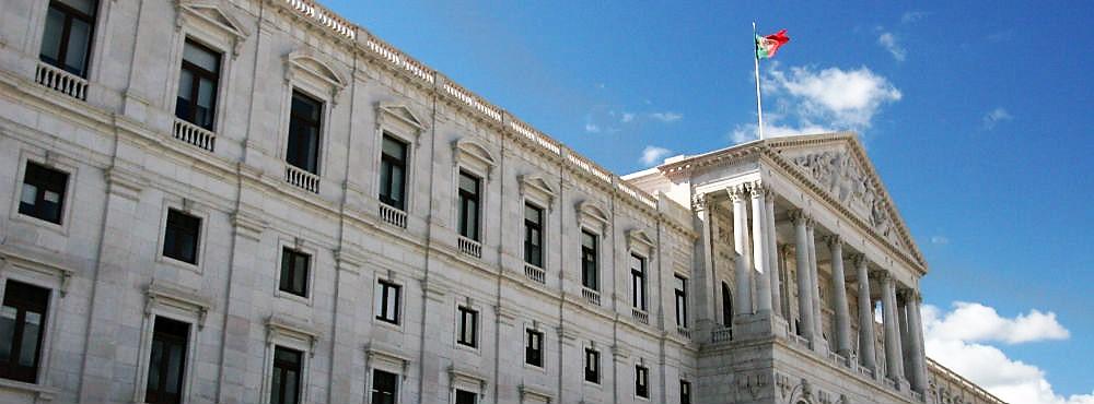 Parlamento aprova ordem dos fisioterapeutas e chumba a dos for Parlamento on line