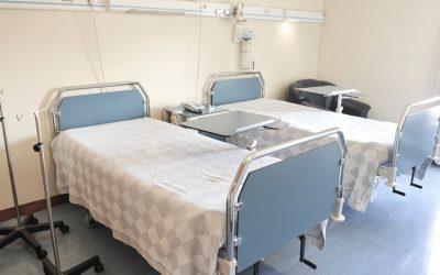 """Associação """"Amigos da Montanha"""" oferece quatro camas ao hospital de Barcelos"""