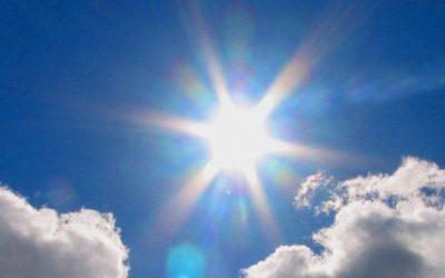Todo o país com índice de radiação ultravioleta muito elevado