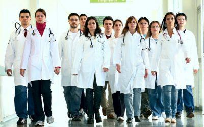 Estudantes do Ensino Superior da área da Saúde criam estrutura comum de colaboração inédita