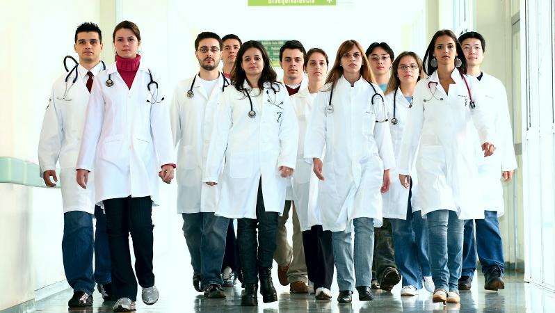 Ordem dos Médicos do Norte defende que Governo deve garantir recursos humanos do SNS
