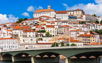 Conferência sobre saúde urbana leva 650 pessoas de 80 países a Coimbra